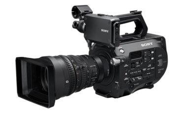 Sony FS7 Firmware 2.0 Announced