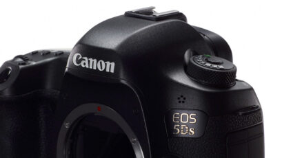 New Canon 5D Unveiled - The Canon 5DS & 5DS R