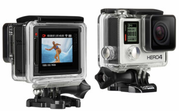 GoPro HERO4 Black Gets Super Slow Motion Firmware Update with 240fps