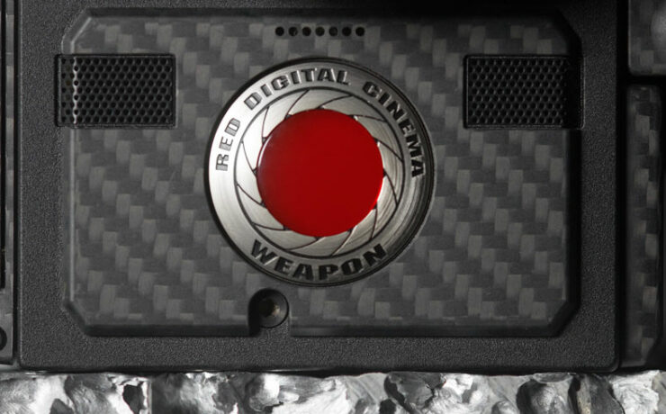 RED Dragon Camera Upgrade to be called WEAPON, we wonder