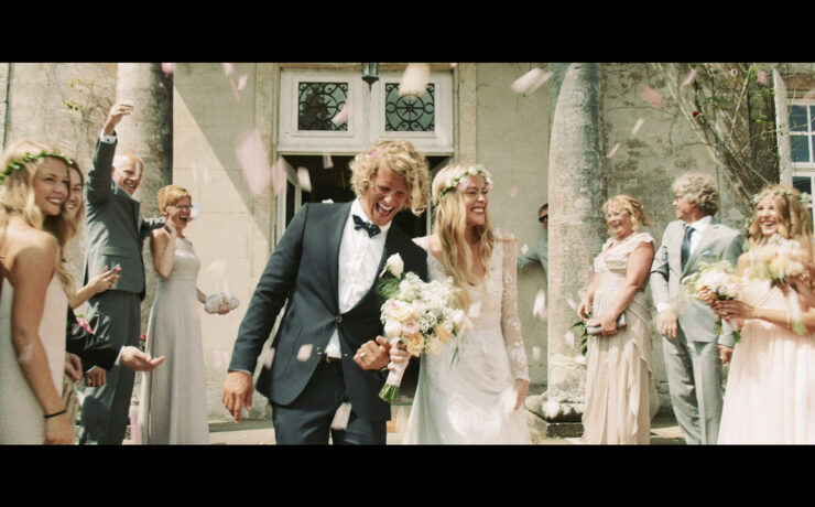 10 Tips to Shoot a Cinematic Wedding Video - Matti Haapoja and the Panasonic GH4