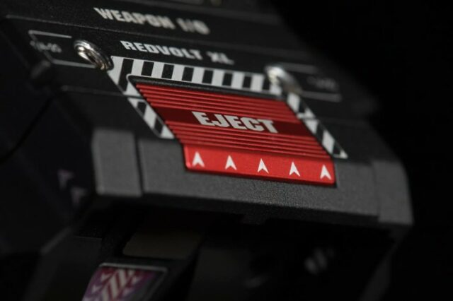 Another teaser image of the camera tweeted by Shane Hurlbut, ASC