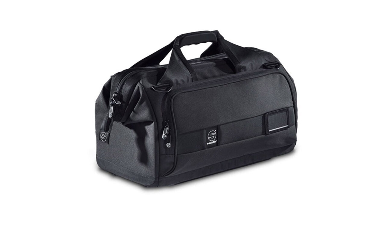Sachtler Bags replace what used to be called Petrol Bags