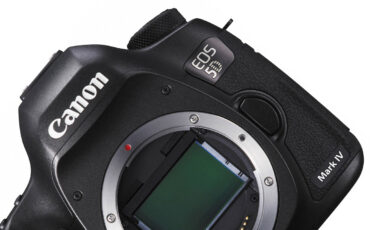 Canon 5D Mark IV: Canon's 4K Full Frame Camera Around the Corner?