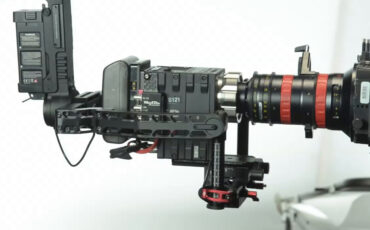 CineMilled Ronin Components Now Stocked by B&H