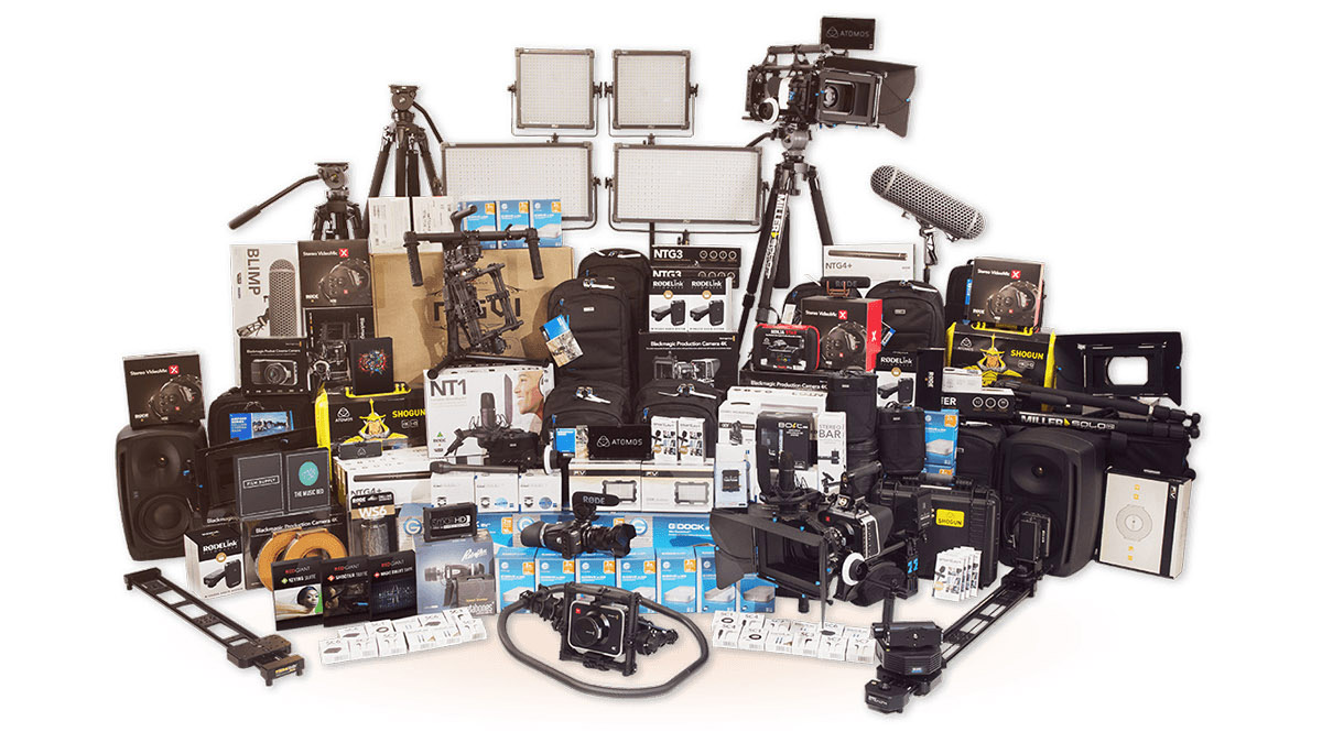 Enter the RØDE Short Film Competition - They Have $200,000 in Prizes