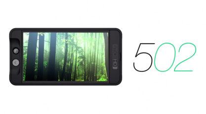 "SmallHD 502 Compact 5"" FullHD Monitor"