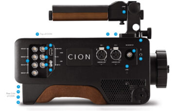 AJA Cion Guide - 10 Important Tips To Help You Master the AJA Camera