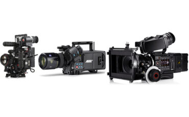 Beyond the Specs – 8 Tips for Choosing a Cinema Camera