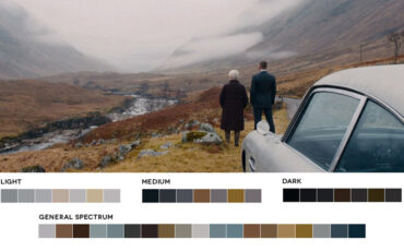 5 Common Film Color Schemes - Learning Cinematic Color Design
