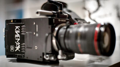 Kinefinity KineMAX 6K Review - Resolution That Blows Away Your Screen