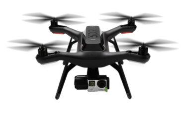 3DR Solo Drones A Big Hit At NAB 2015