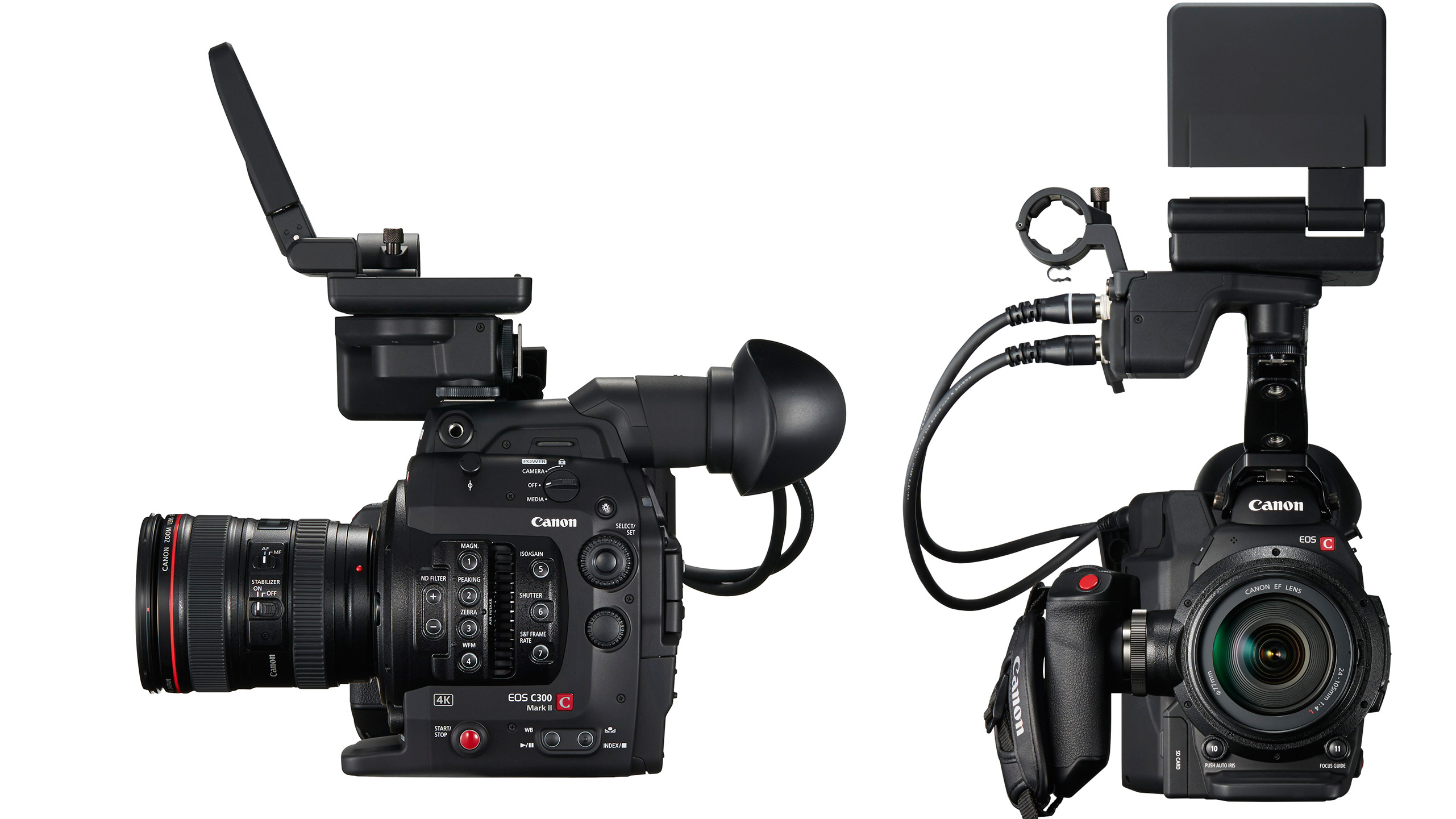CANON EOS C300 PL CAMERA DRIVER WINDOWS