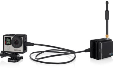 GoPro HEROCast - New GoPro Streaming Solution for Live Broadcasting - NAB 2015