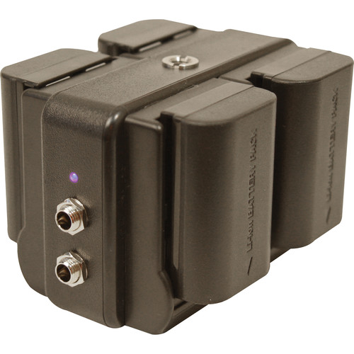 IndiPRO Tools POWER POD Quad