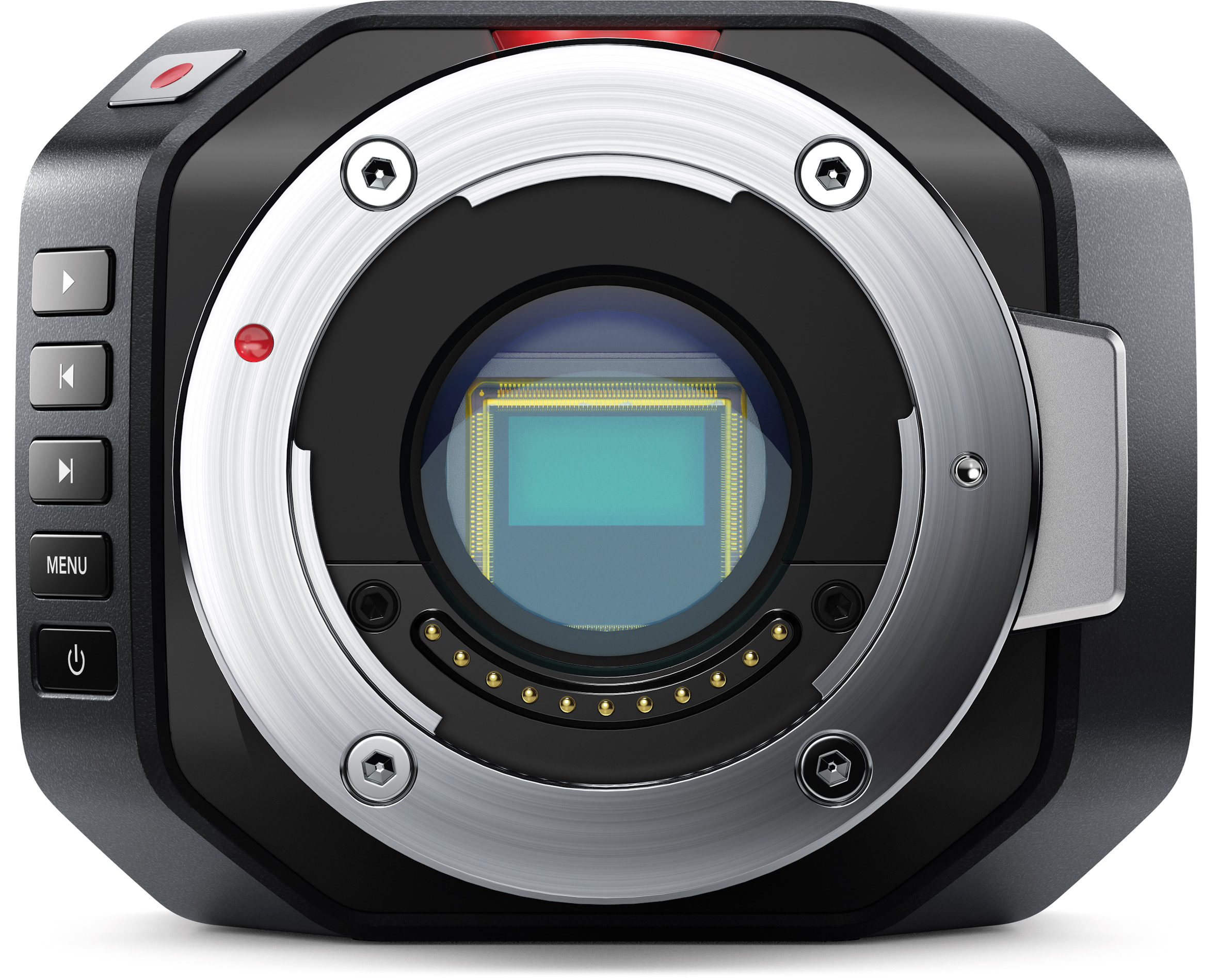 blackmagic micro cinema camera tiny 12 bit raw camera