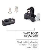 NATO Lock GoPro Kit copy