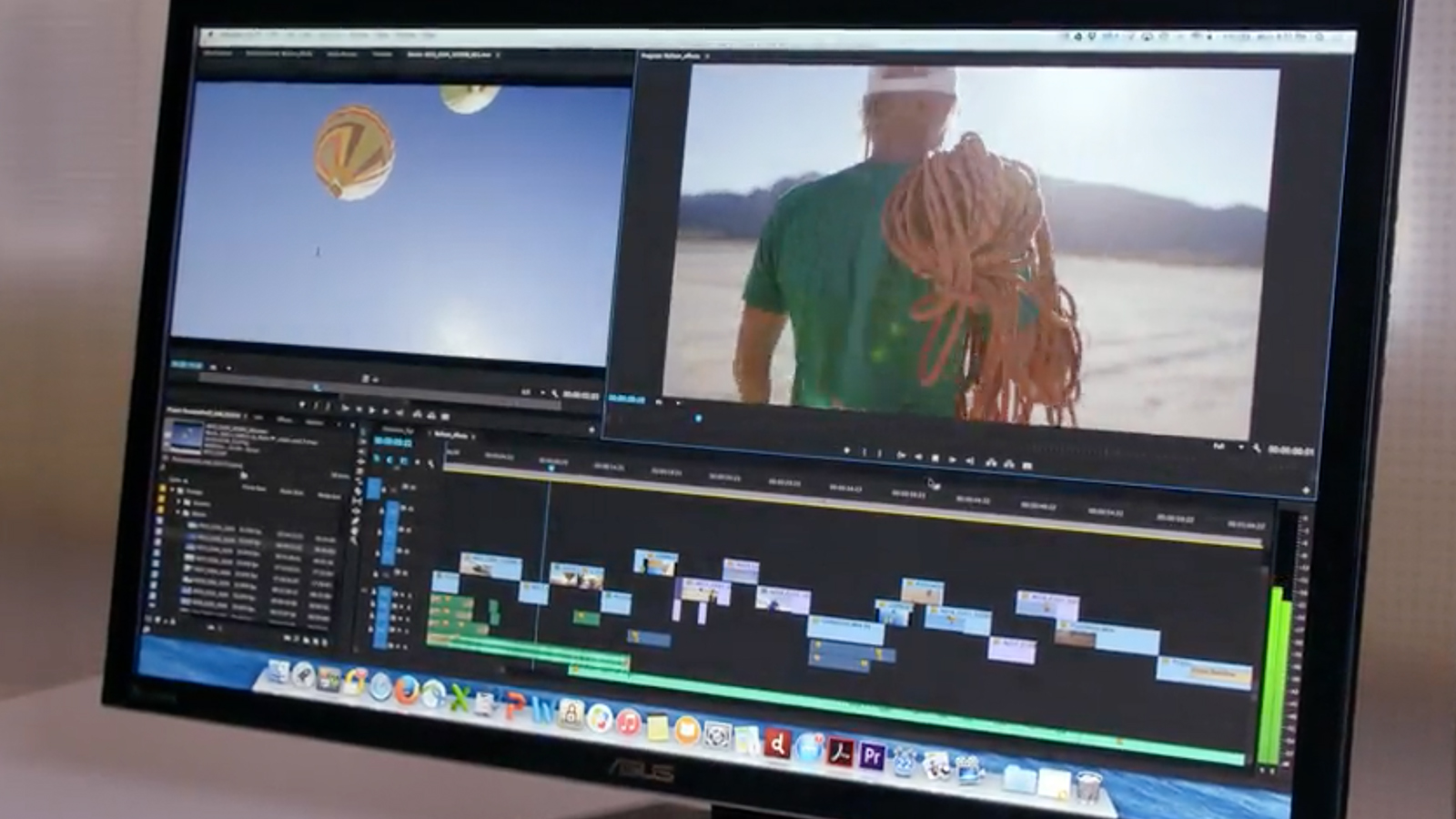 New Features Coming to Premiere Pro CC - NAB 2015 | cinema5D