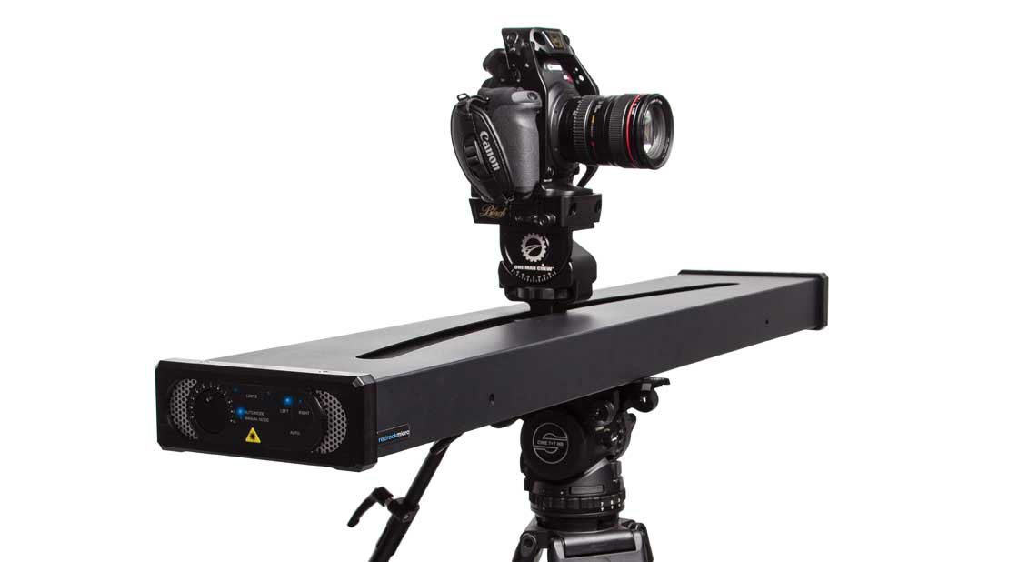 Redrock One Man Crew Director - Automated Motion Control