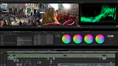 Avid Announces Free Version of Media Composer