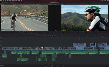 Davinci Resolve 12 Getting New Editing Features - NAB 2015