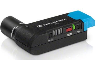 Sennheiser AVX - A New Professioanl Wireless System