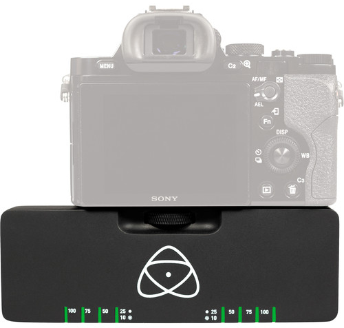 Atomos PowerStation