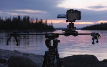 Cinevate Modo - Simple Belt Free Timelapse for the Duzi