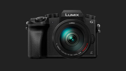 Panasonic G7: 4K Video for $800