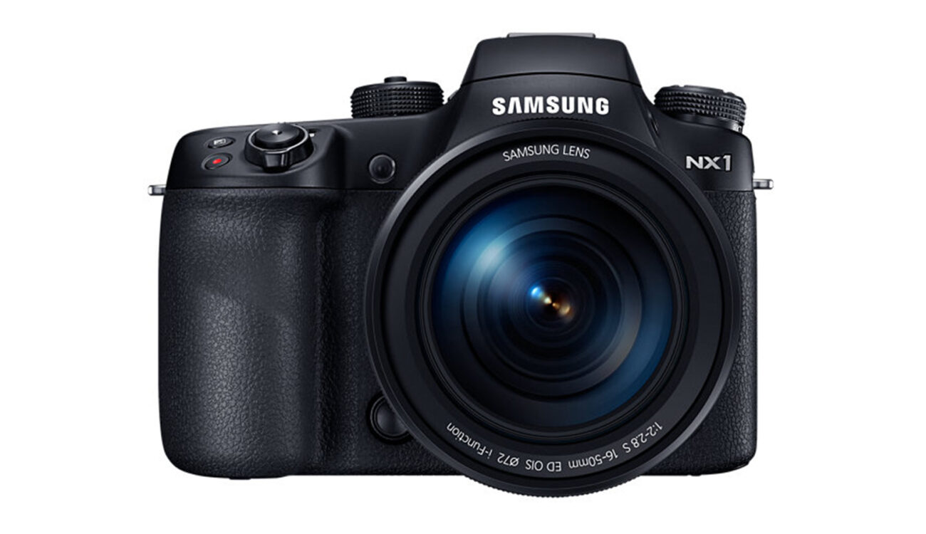 Samsung NX1 Firmware Update Released