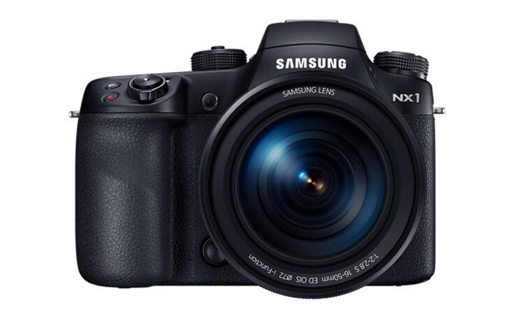Samsung NX1 Firmware Update Released