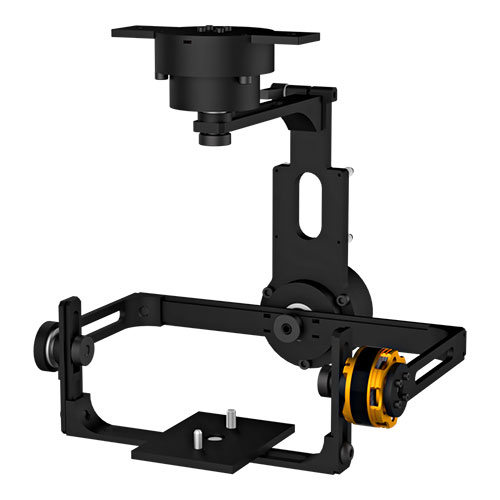 7 affordable gimbal stabilizers cheaper than the dji ronin m. Black Bedroom Furniture Sets. Home Design Ideas