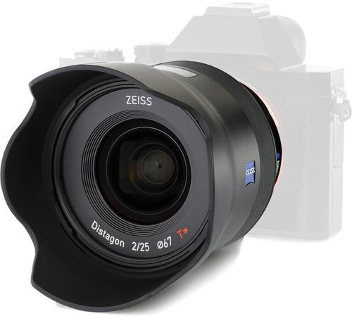 Zeiss Batis 25mm 2