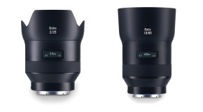 Zeiss Batis feature