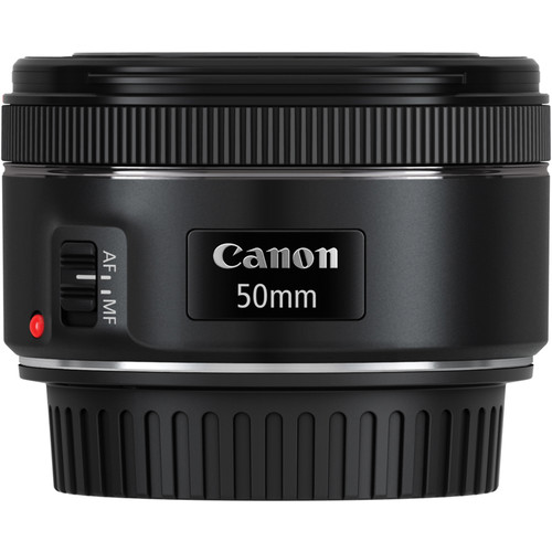 canon 50mm STM 2