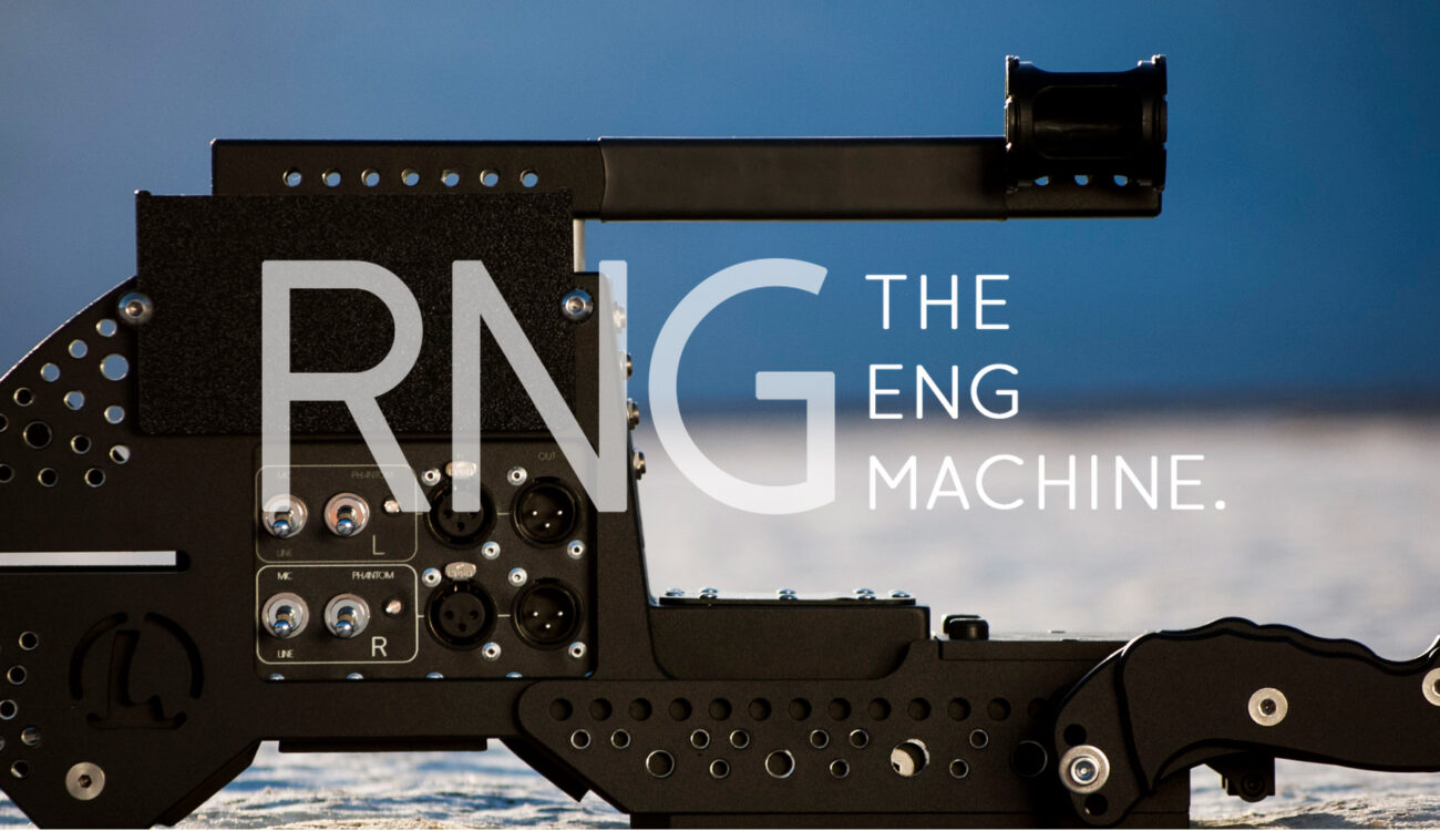 Logger's Lunchbox RNG - Are You Ready for an Entirely Different Rig Concept?