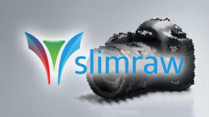 Losslessly Compress cinemaDNG RAW Files with SlimRAW - Save 60% Disk Space