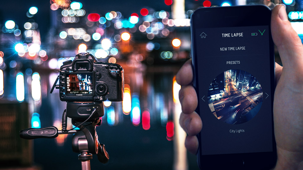 Syrp Genie App Available on iTunes Ahead of Genie Mini Launch