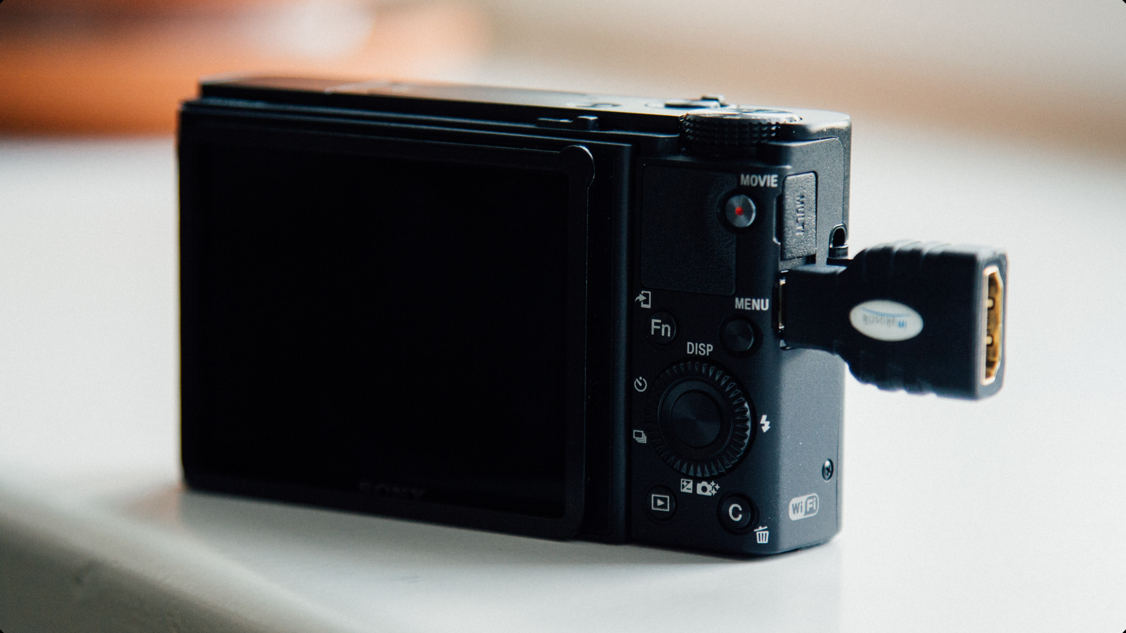 Sony RX100 IV Footage – First Impressions and Review | cinema5D