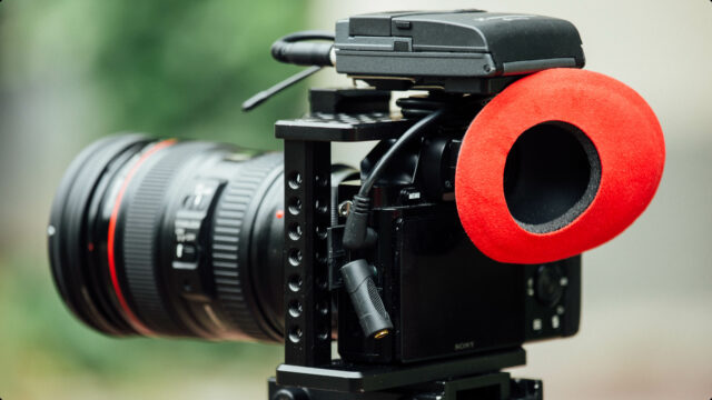 Working with the Sony A7s for Broadcast - Part II | cinema5D