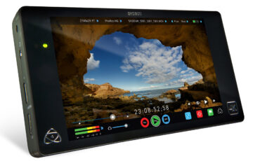 Atomos Shogun Update 6.4 - Adds FS700 RAW & FS7 RAW Recording