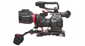 C100 Mark II Recoil Feature