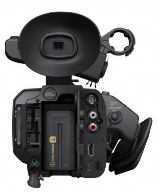 HXR-NX100 2