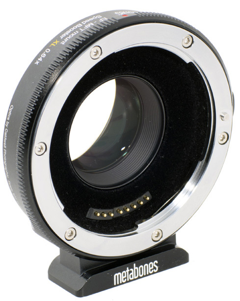 Metabones Speedbooster XL 1