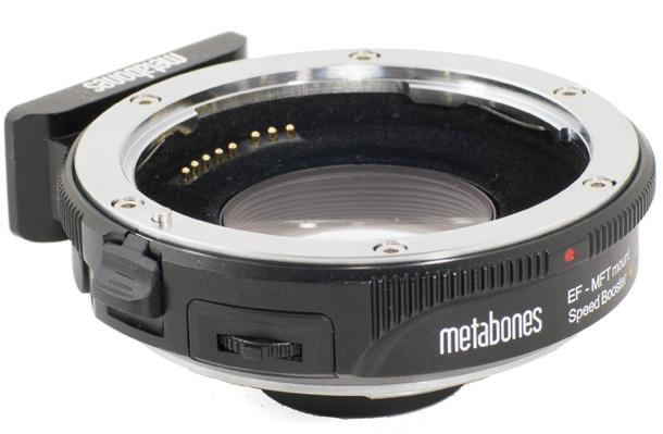 Metabones Speedbooster XL  3