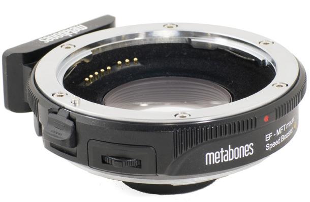 Metabones Speedbooster XL  3