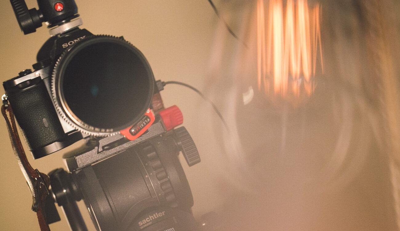Metabones Firmware Fixes Aperture Flash On Sony Cameras - Video Test