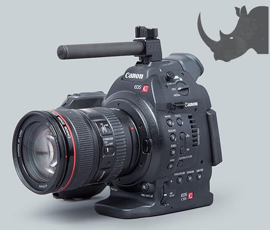 Redrock Rhino C100