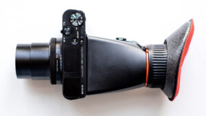 Sony RX100IV up