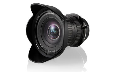 Venus Laowa 15mm f/4 - World's Widest Full Frame 1:1 Macro Lens